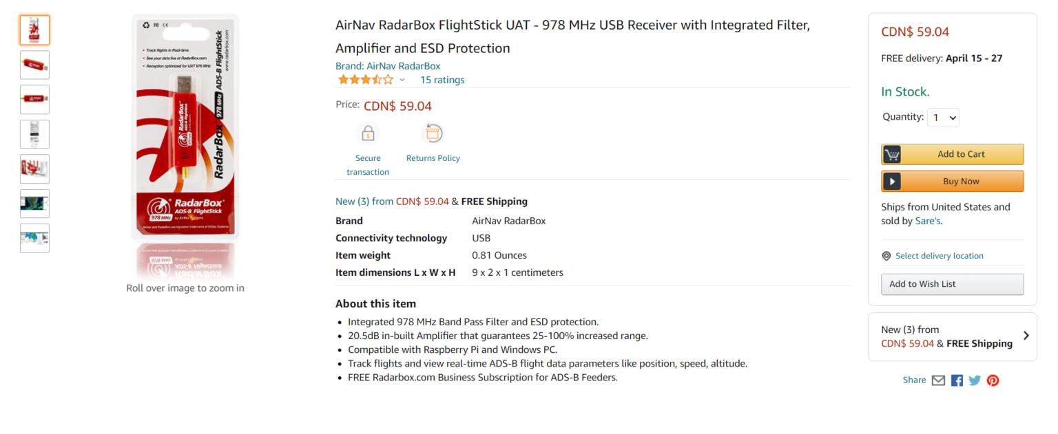 Amazon Dropshipping Kanada Satan Ürün Bulma