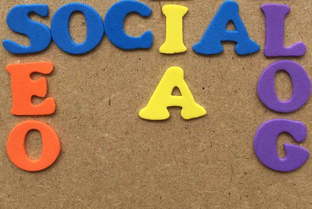 SEO Teknikleri Sosyal Medya Yöntemi